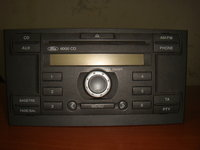 Radio Casetofon Ford 5000C