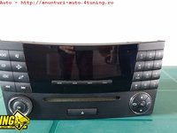Radio CD E Class w211 model MF2311