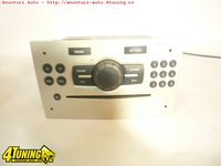 Radio Cd Mp3 Opel Corsa D in stare perfecta cu Garantie