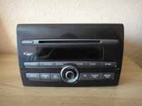 Radio Cd Mp3 Player OEM Fiat Bravo 2