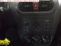 RADIO CD ORIGINAL OPEL CORSA C