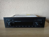 Radio Cd Player Audi Concert2 A3 A4