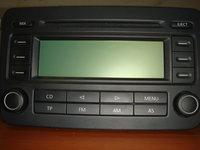 Radio Cd Player RCD 300 VW Passat, Golf 5, Caddy, Touran