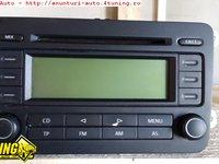 Radio CD RCD300 VOLKSWAGEN GOLF 5 PASSAT EOS BVX 8157643221360