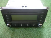 radio cd vw passat b6 an 2005-2010