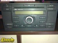 RadioCD Casetofon original Ford Mondeo