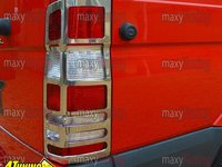 Rame inox pentru stopuri Mercedes Sprinter W906 2006 2014