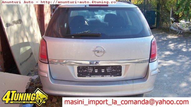 Ramforsare Bara Spate Opel Astra H Caravan