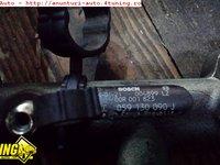 Rampa injectoare AUDI A6 3.0 tdi BMK 2004 2005 2006 2007