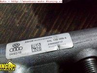 Rampa injectoare AUDI A6 4F 2.0 tdi 2008 2009 2010 2011