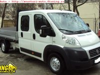 Rampa injectoare Fiat Ducato an 2009 2 3 multijet an 2009