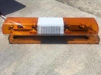 Rampa luminoasa - rampa girofar cu bec halogen- 12V