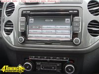 RCD 510 Volkswagen Original cu magazie de 6 Cd uri incorporata si MP3