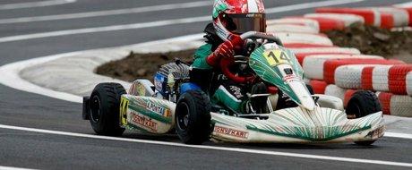 Real Racing, in fata la Targu Secuiesc