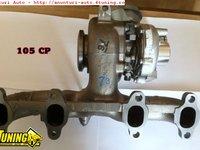 Reconditonari turbine reparatii turbosuflante VW Skoda Seat Audi Opel BMW Mercedes Volvo