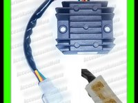 RELEU INCARCARE 5 Pini Fire ATV 125 150 200 Regulator Tensiune Atv 5 Fire