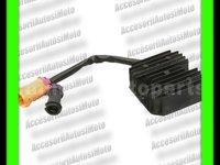 RELEU INCARCARE ATV 400 Regulator Tensiune 2 Mufe 5 Fire 300 250 500
