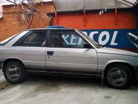 Renault 11 1,4 gtt 1984