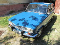 Renault 16 1.6 1968