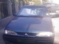 Renault 19 1721 1992