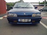 Renault 21 2000 1990