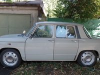 Renault 8 1100 1971