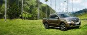 Renault Alaskan 2017 e raspunsul francezilor la pick-upurile japoneze