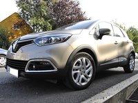 Renault Captur 1.5 DCI 2014