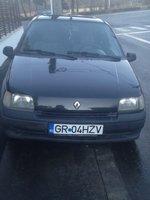 Renault Clio 1.2 1993