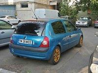 Renault Clio 1.2 L 16V 2003