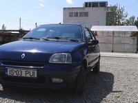 Renault Clio 1.2 Mpi 1998