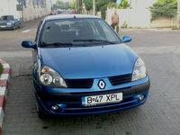 Renault Clio 1.5 d 2006