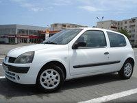 Renault Clio 1.5 DCI 2003