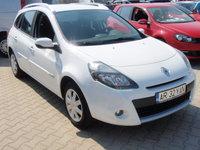 Renault Clio 1,5dci 2012