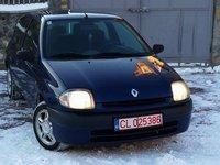Renault Clio 1,9 diesel 2000