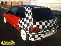 Renault Clio RS 1.8 16v 1992