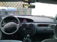 Renault Coupe 1600 1996