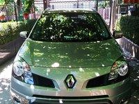 Renault Koleos 2.0 DCI 2008