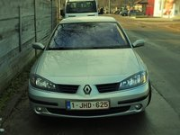 Renault Laguna 1.6 16v 2007