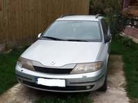 Renault Laguna 1,9 dci 2001