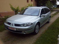 Renault Laguna 1,9 dci 2007