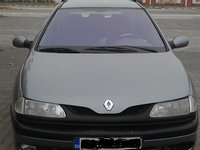 Renault Laguna 2000 1997