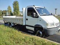 RENAULT Mascott 2.8TD Camioneta Autoutilitara cu Lada/Bena
