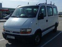 Renault Master 2,2 2003