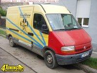 Renault Master 2 8DTi Duba