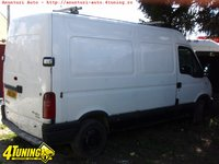 Renault Master 2 8DTi