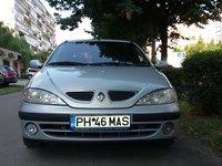 Renault Megane 1.4 16v 2000