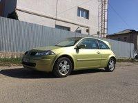 Renault Megane 1.4 16v 2004
