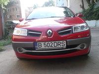 Renault Megane 1.5 DCI 2007
