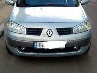 Renault Megane 1,5 dci 85 cp 2005